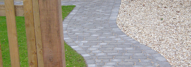 Reliable Hard Landscapers Pontefract